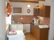 Novostavba - kuchyň